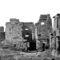 Medinet Habu - Bejárati torony - Első pülon