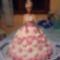 Barbi baba torta