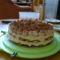 Tiramisu torta hagyományosan