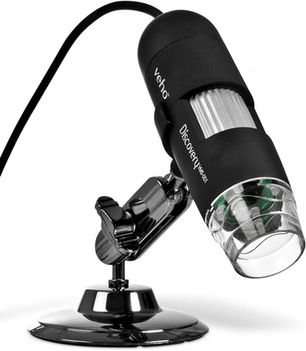 USB mikroszkóp