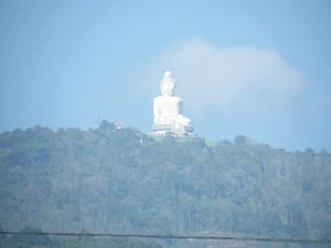 Big Buddha 01 - Phuket, Thailand