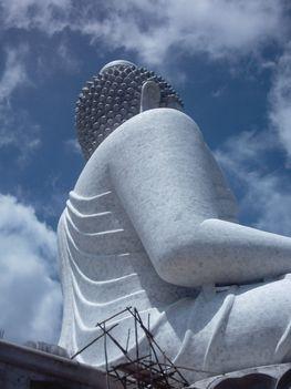 Big Buddha 03 - Phuket, Thailand
