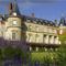 4Le cháteau de Rambouillet