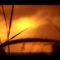 aranyló naplemente (foto - AgniMax)