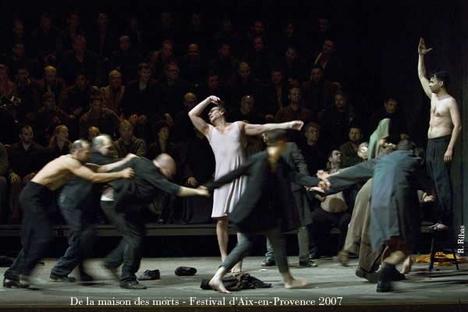Opera fesztivál