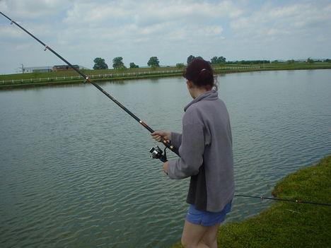 Tótszerdahely horgászat 048