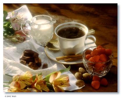 szívbarát egészséges kávé