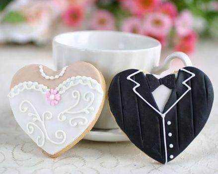 Esküvő. :)