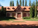 Parádfürdői Cifra Istálló és Kocsimúzeum