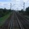 Vasúti sín
