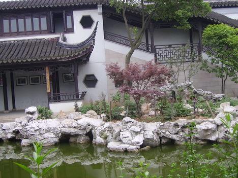 csodálatos Kina