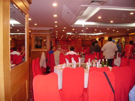 igazi kinai étterem