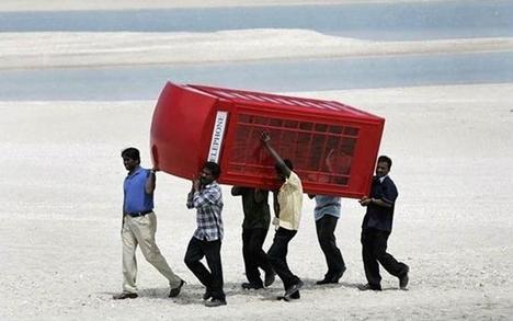 indiai mobil telefon