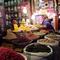 iráni fűszerpiac