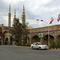 iráni utca
