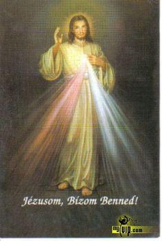Jézusom Bízom Benned