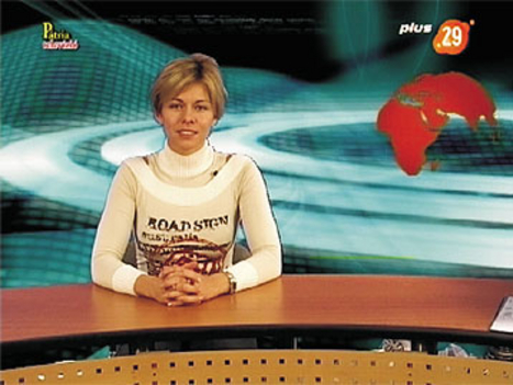 mai tv híradó