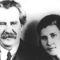 Móricz Zsigmond és Csibe