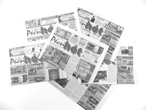 pécsi hetilap