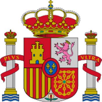 Spanyol címer