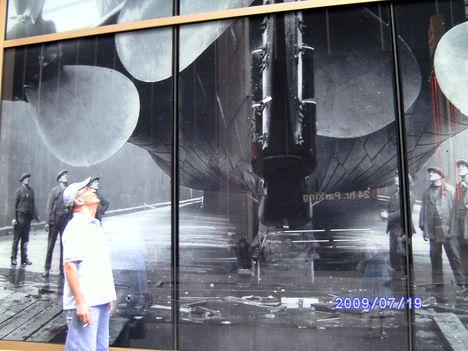 Titanic exhibition 023