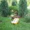 Anyósom kertje Küngösön 12
