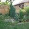 Anyósom kertje Küngösön 2