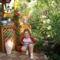 Anyósom kertje Küngösön 6