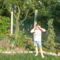 Anyósom kertje Küngösön 8