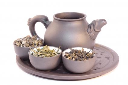gyógynövény tea keverék