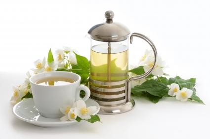 jázmin tea