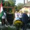 A nyugdíjasok aktívan részt vesznek az ünnepségen 2