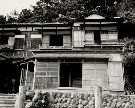A Restaurant in Atami