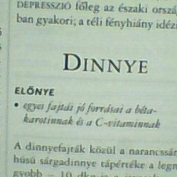 dinnye
