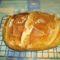 Fehér kenyér,sütőben sült
