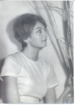 Tarnay Margit
