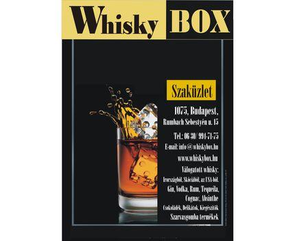 WhiskyBox netre