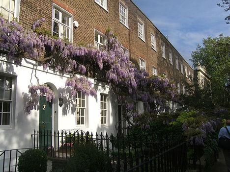 Egy nyár Londonban