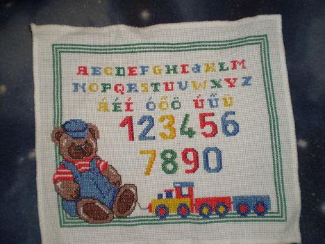 Betűk és számok