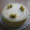 nász torta 2