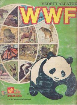 WWF Lutra album