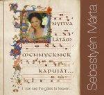 Sebestyén Márta CD