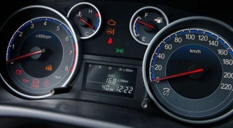 2009 Suzuki SX4_1