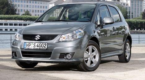 2009 Suzuki SX4_7