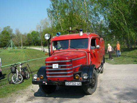 Traktor találkozó 14
