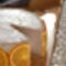 Almond Butter krémtusfürdő