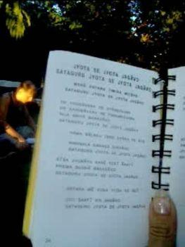 bhajanolunk-szövegkönyv