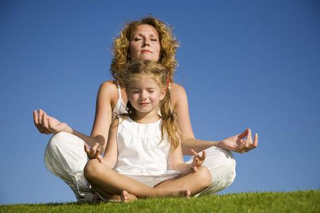 jóga gyerekeknek