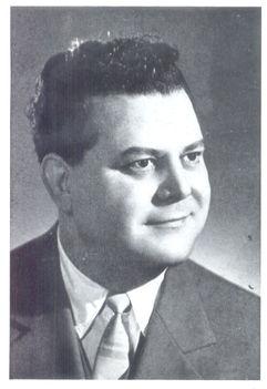 Csorba István