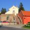 Pannonhalma központ